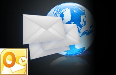 Hyperlinks não estão funcionando no Outlook